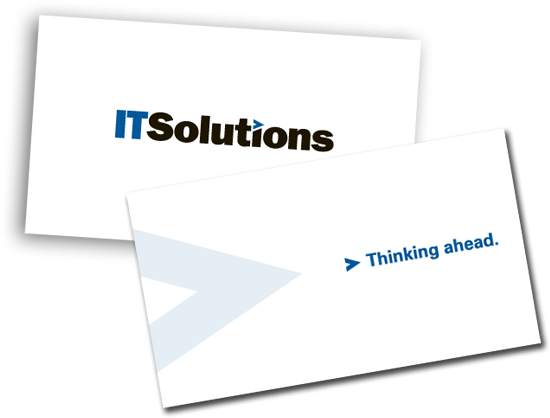 IT Solutions: Thinking Ahead