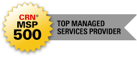 CRN MSP 500: Top Managed Service Provider