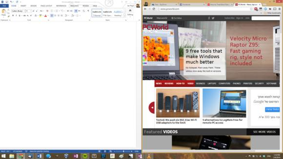 3 Multitasking Features in Windows to Maximize Your Screen Space