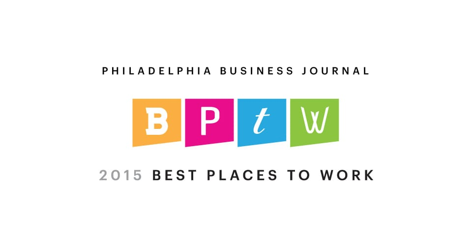 IT Solutions Earns 2015 Best Places to Work Award