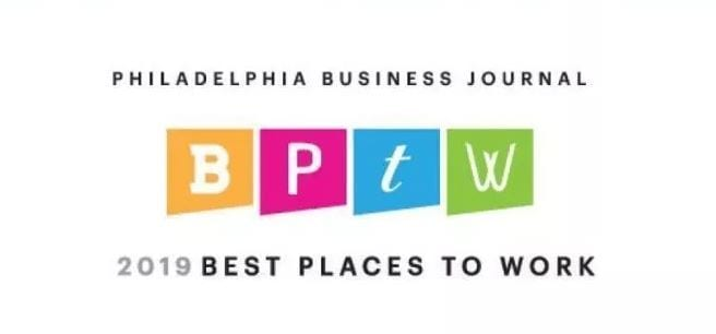 ITS Named a Best Place to Work for 4th Time