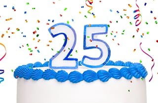 IT Solutions Celebrates 25 Years of Business