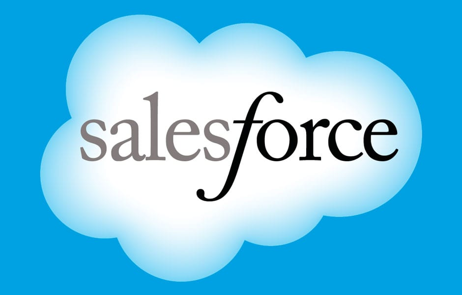 Accessing and Updating Data is Easier than Ever with Salesforce.com