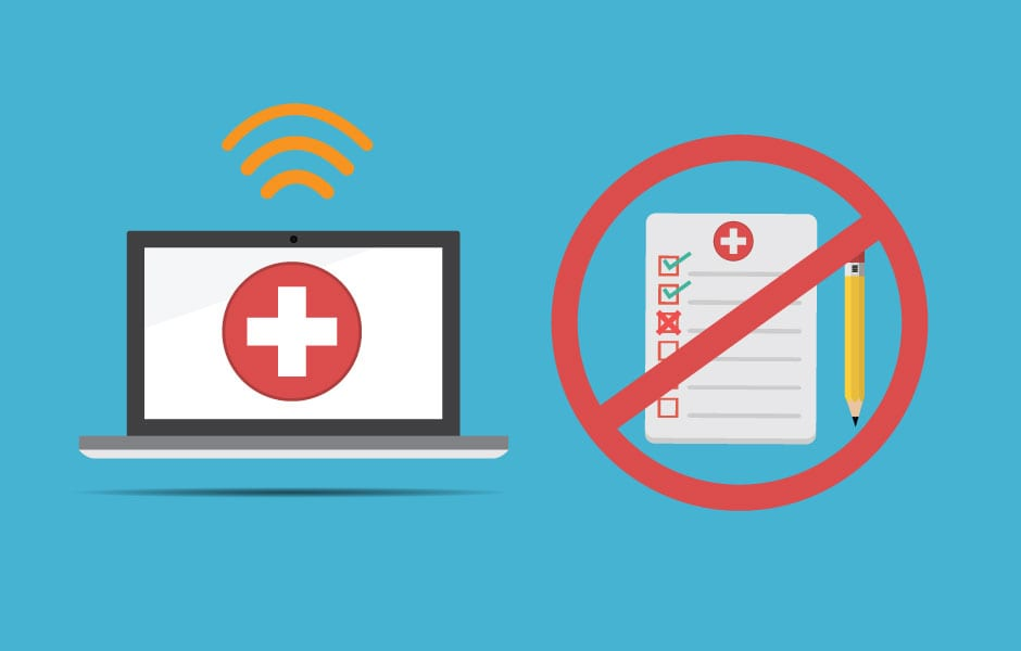 Advantages of Electronic Medical Records