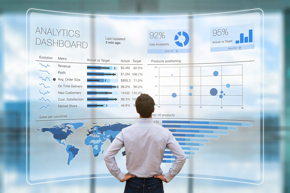 Why Small Businesses Need Big Data
