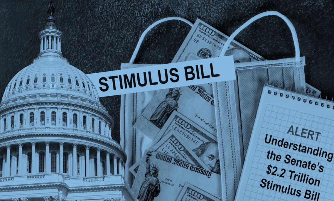 Small Business Relief – Paycheck Protection Program, CARES Act