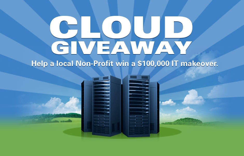Update: Cloud Giveaway Winner Announcement