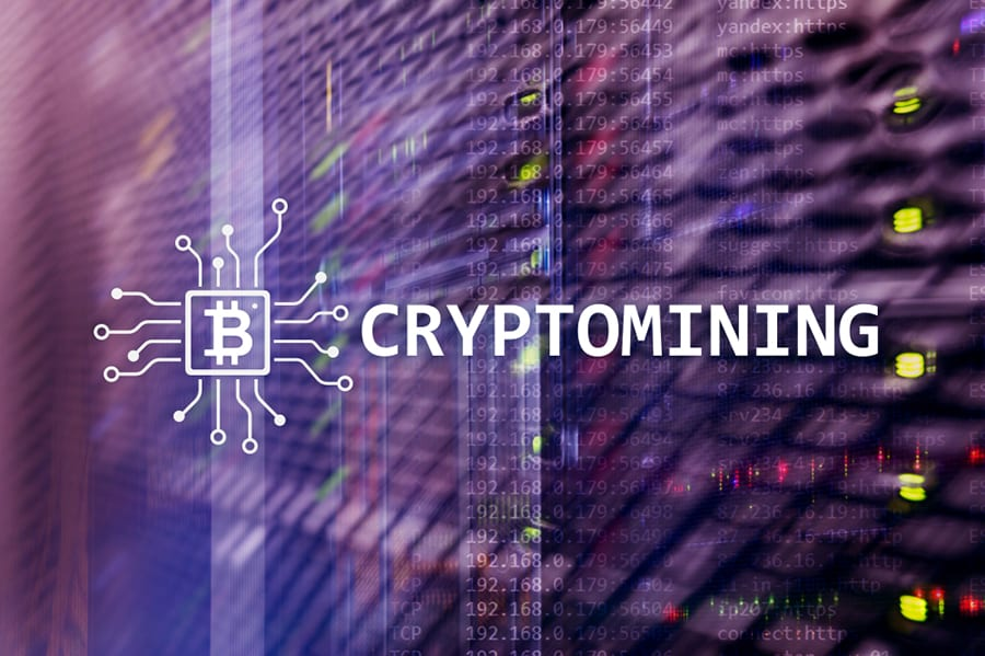 Eight Cryptomining Variants Exposed