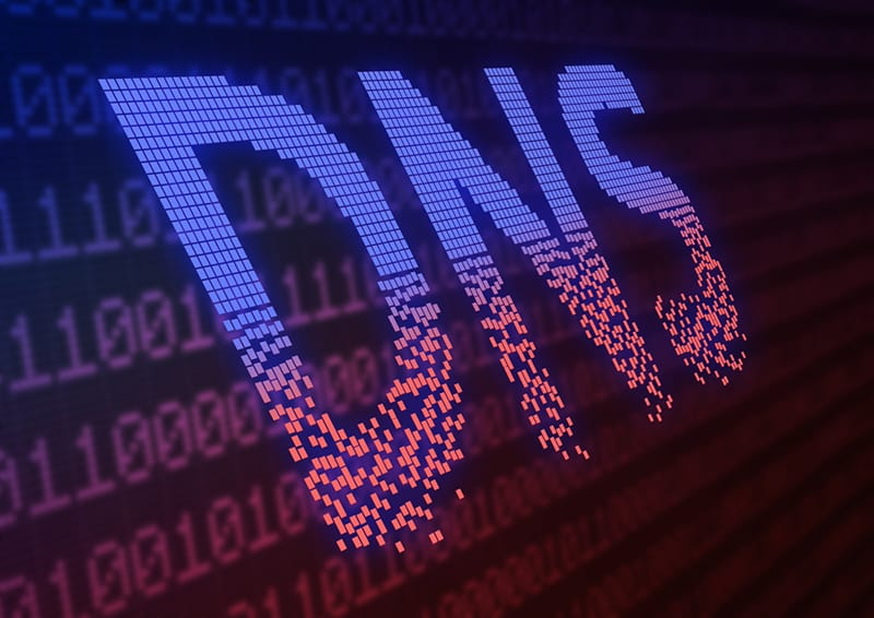 Recap on the Recent DNS Security Attack