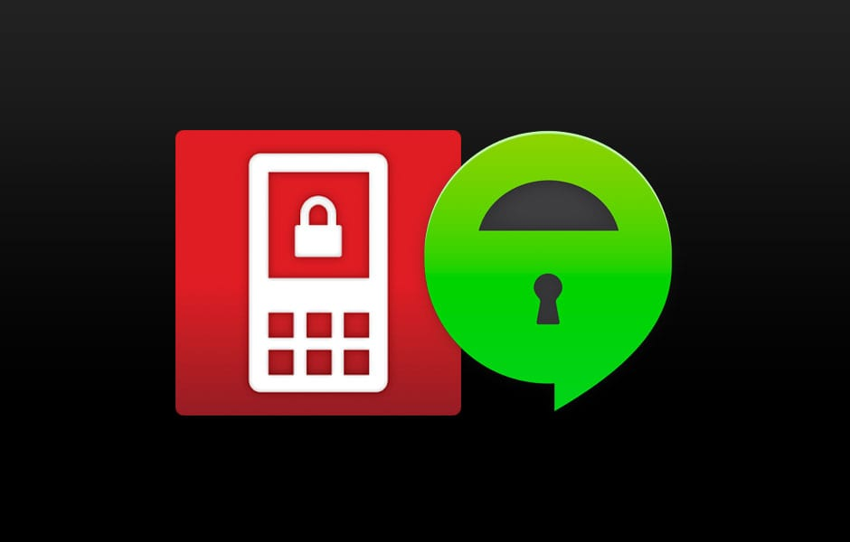 Encrypt Text Messages and Phone Calls on your Android