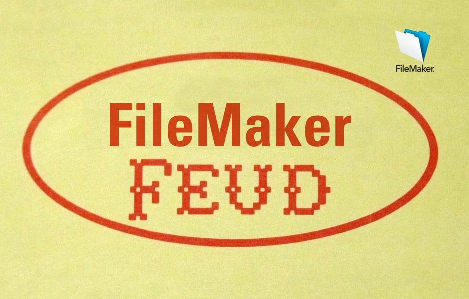 FileMaker Feud
