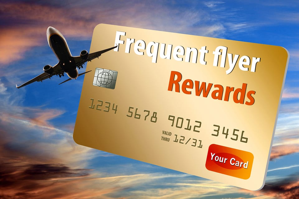 Frequent Flyer? Scammers may be Targeting your Free Flights