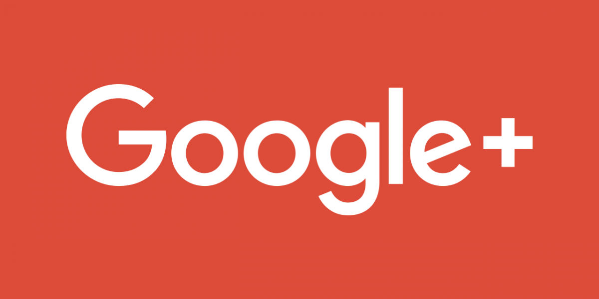 Google Plus is Going Away on April 2nd