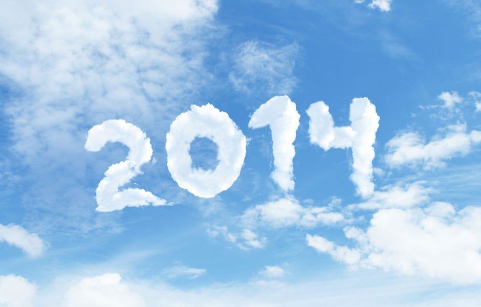 2014: Year of the Hybrid Cloud