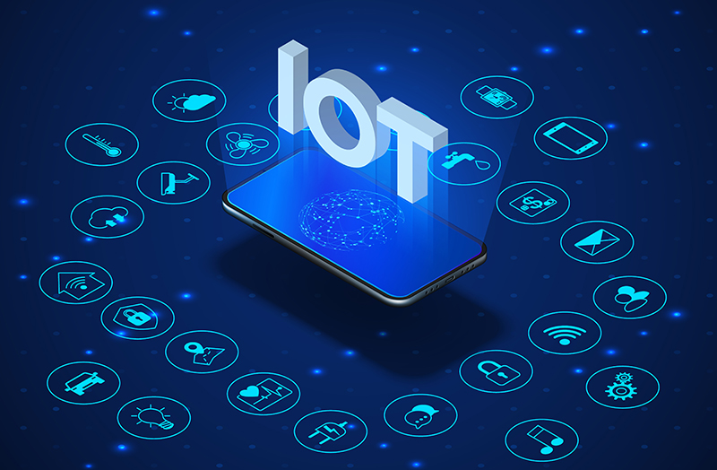 If It's Smart, It's Vulnerable: Tips for Securing your IoT Devices