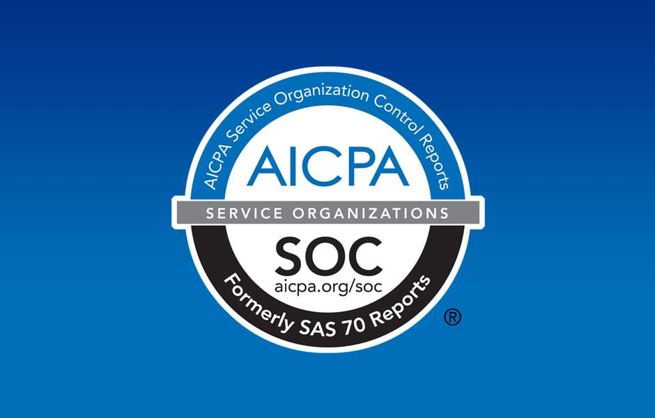 ITS Data Center Complies with New SSAE16 Type II Standards