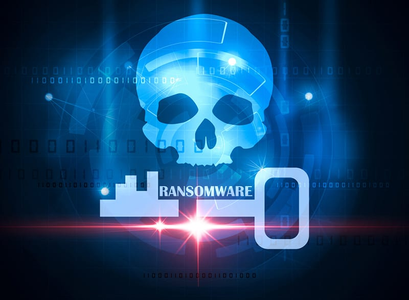 New Ransomware Alert: Risks for Manufacturing Industry, Among Others