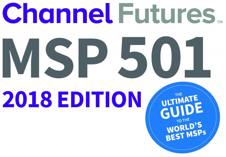 ITS Ranks Among Top 100 MSPs in 2018