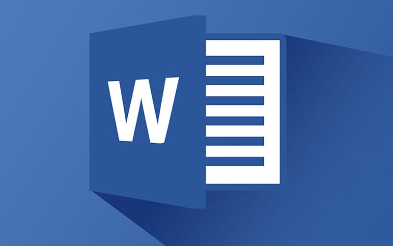 Creating Fillable Forms Using Microsoft Word