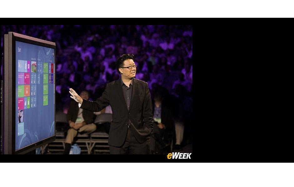 Microsoft Partner Conference Recap
