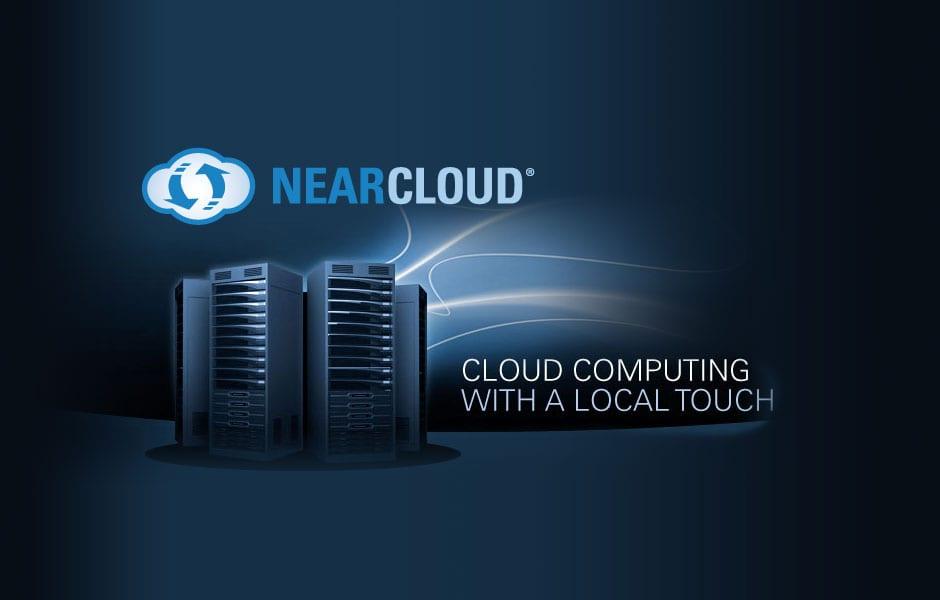NearCloud is Here!