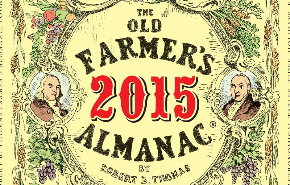 Farmer's Almanac Predicts another Arctic Blast.  Is Your Business Prepared?