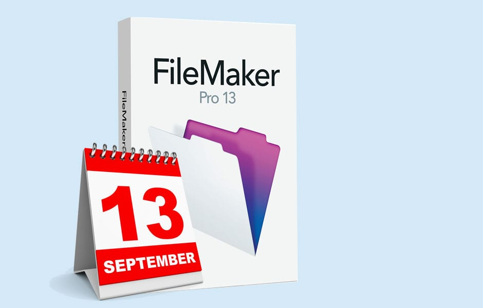Important Licensing Information for FileMaker 10 Users