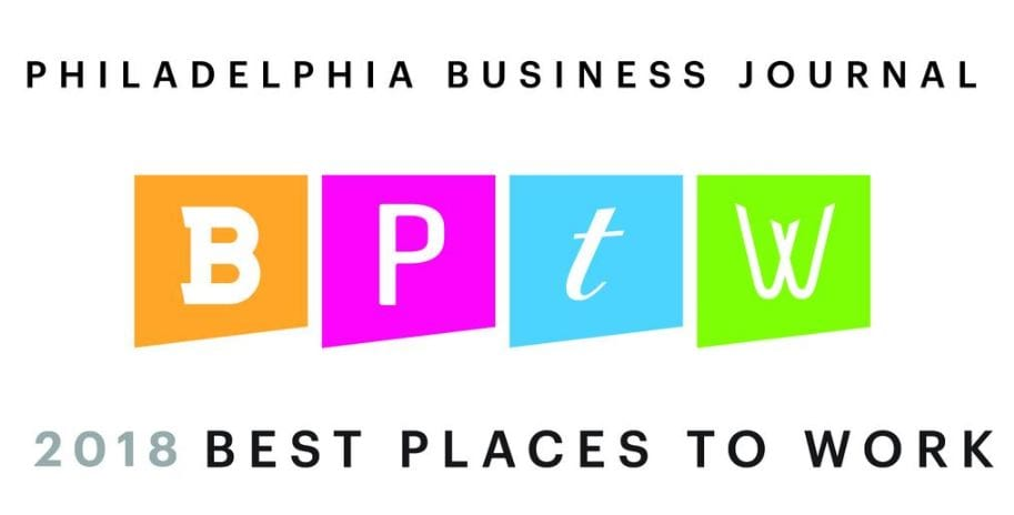 IT Solutions Recognized as a 2018 Best Place to Work in Philadelphia
