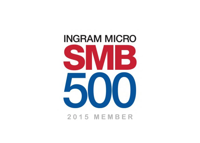 ITS Ranks Among Ingram Micro's Top 500 SMB Channel Partners in the U.S.