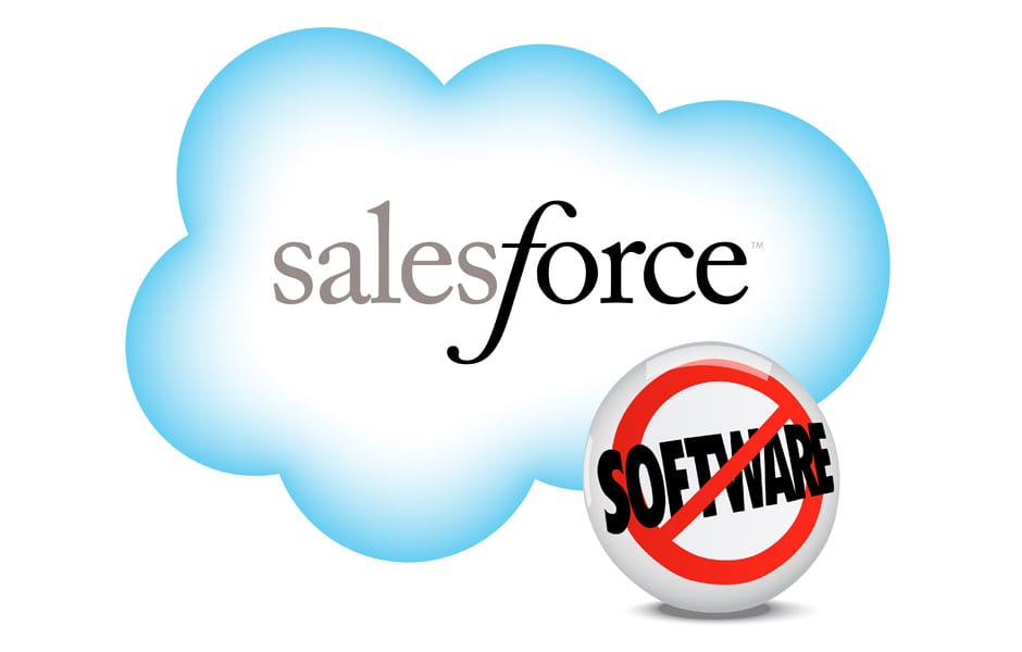 Salesforce: Should the Force be with you?