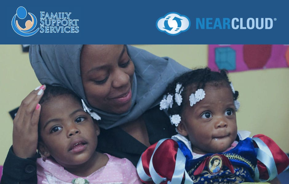 Success Story: Large Non Profit Improves Productivity, Lowers Stress with NearCloud