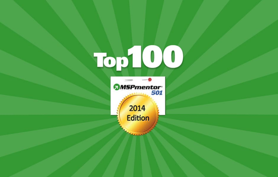 IT Solutions Makes List of Top 100 Managed Service Providers in the World