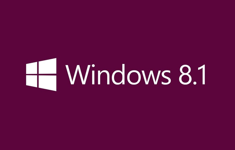 Windows 8.1 Upgrade Overview and Recommendations