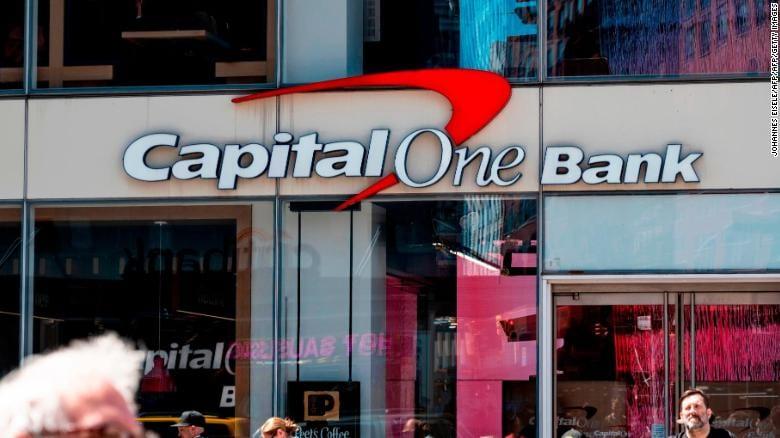 In the News: Capital One Data Breach Update