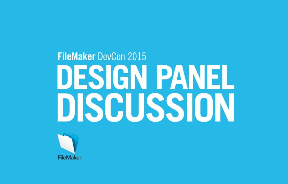 Ask a panel of design experts!