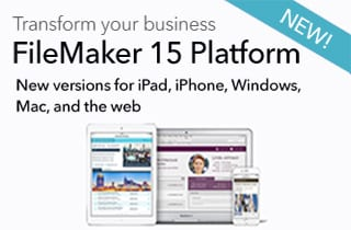 What's New with FileMaker 15