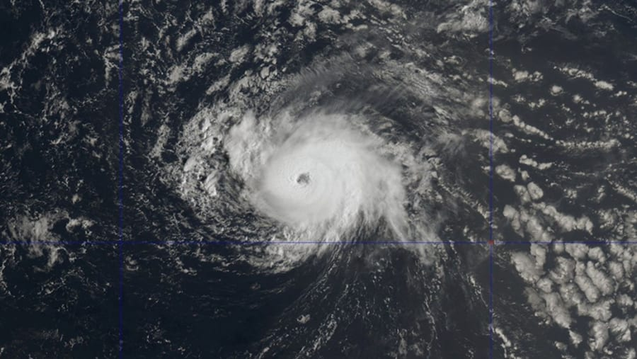 Hurricanes Brewing in the Atlantic Cause Concern for Local Businesses