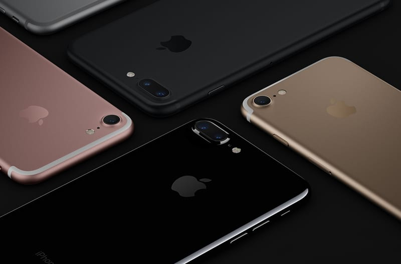 What's New with the iPhone 7 & iPhone 7 Plus