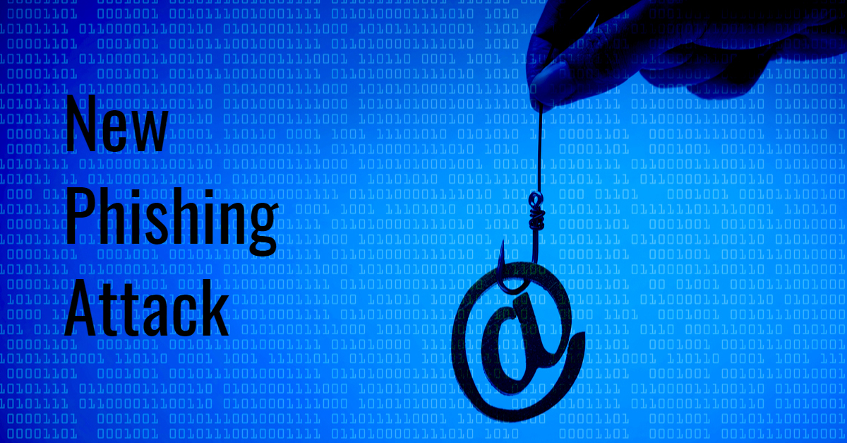 Amazon, Paypal, and Gmail Users are the Latest Target in New Phishing Attack