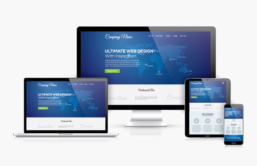 Why Responsive Web Design is Good for Business