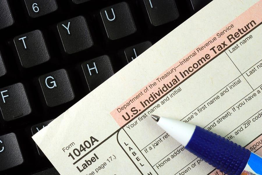 Tax Filers Beware: It's Tax-Scam Time
