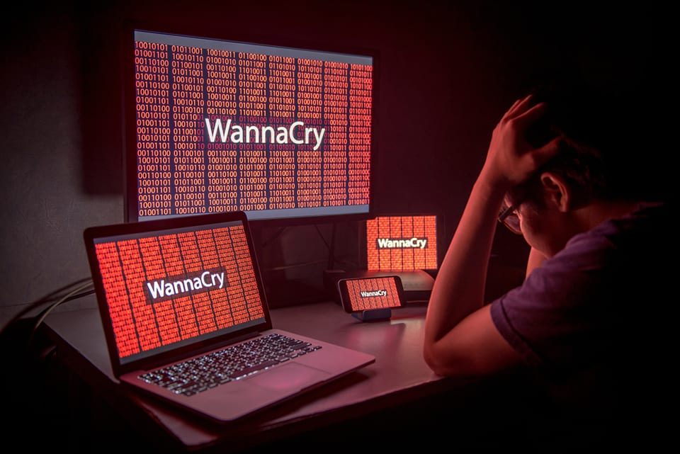 Lessons Learned from WannaCry Exploit