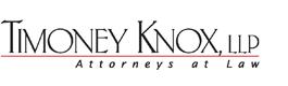 Timoney Knox, LLP